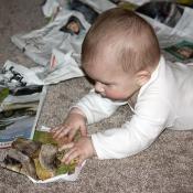 Cupování novin