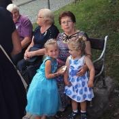 S Viky a prababičkou