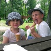 kdo by neměl rád zmrzlinku?